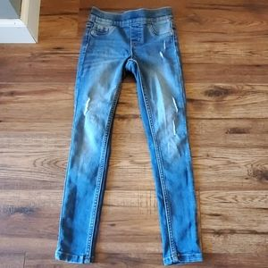 Justice jeggings